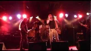 Die Nakse Bananen - Urban Jungle (live)