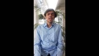 My journey in NACDeC-3   Harshit Bansal