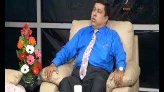 Prof. Dr. Md. Kamrul Alam Khan part-3