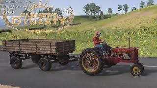 FARMER'S DINASTY #2