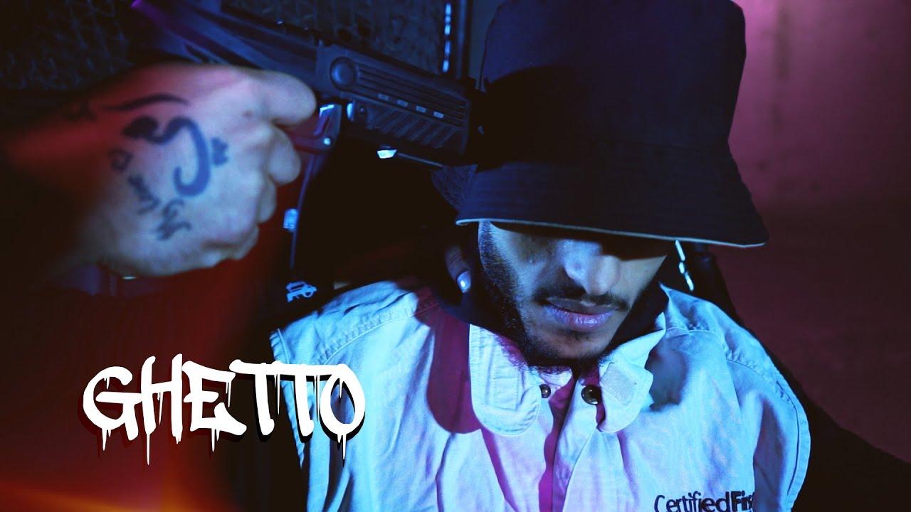 Download UBA - GHETTO (Clip Officiel)