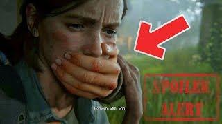The Last of Us Part II FEZ TODO MUNDO DE TROUXA!