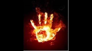 Comment enlever une brûlure? Le secret des barreurs de feu.