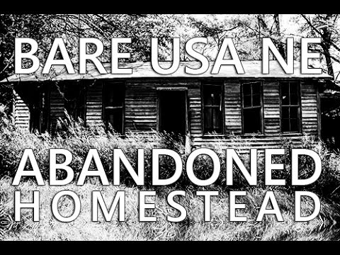 BARE USA Urban Exploration in Omaha NE | Abandoned places in Nebraska