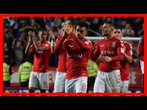 Breaking News | Lee Bowyer explains reason behind Charlton's team huddle after Shrewsbury defeat