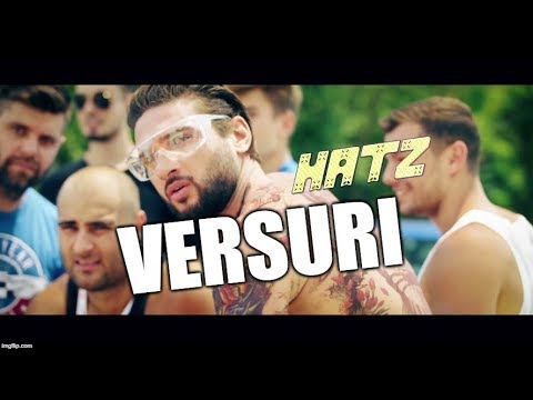 Dorian Popa feat. SHIFT - HATZ | versuri / lyrics