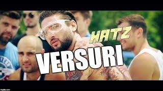 Dorian Popa feat. SHIFT - HATZ versuri lyrics