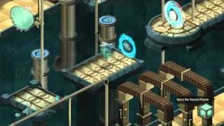 Islands of Wakfu HD video game trailer - X360