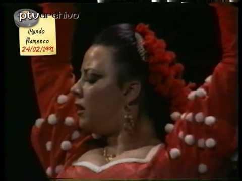 Mundo flamenco | 24/feb/1991