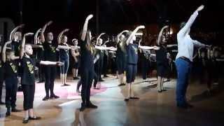 Студия танца Большая перемена