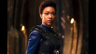 Where Could Michael Burnham Time Travel To In Star Trek Discovery Season 3