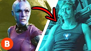 Avengers Endgame Theories That Have A Good Chance Of Being True