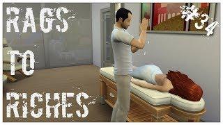 The Sims 4: Rags to Riches | Évszakok | Kihasználjuk a luxust #34