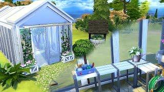 ✩ Теплица в Sims 4 ✩ Строительство в Симс 4/Sims 4 ✩ Коды ✩ Greenhouse ✩(Строительство в Sims 4 ! Пример ввода кода: Нажмите CTRL + SHIFT + C, а затем введите bb.MoveObjects ON и нажмите Enter, чтобы..., 2016-03-20T12:45:44.000Z)