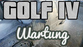 VW Golf IV 1.4 16 V 360:000km | Wartung & Service  | So hält der Wagen ewig!!