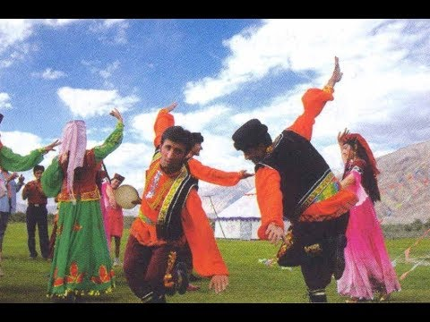 Wakhi Song from Tajikistan, Poetry from Pakistan