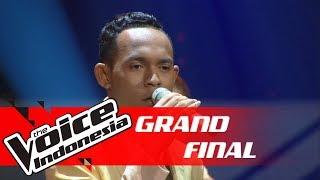 Gambar cover Aldo - Takkan Terganti (Kahitna)    GRAND FINAL   The Voice Indonesia GTV 2018