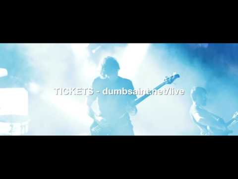 Dumbsaint Europe 2017 Tour Promo