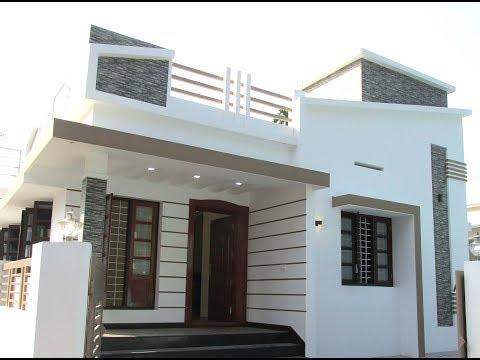 2bhk 800 Sqft House In 3 360 Cents At Thirumuppam Near Varapuzha 36 Lakhs Youtube