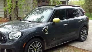 Video Rant: 2019 Mini Countryman Hybrid