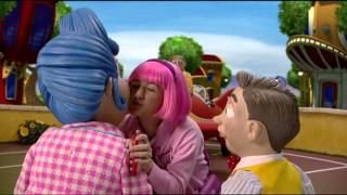 LazyTown S02E17 Dancing Dreams