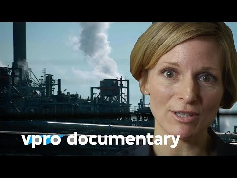 Fossil Free - (vpro backlight documentary - 2015)