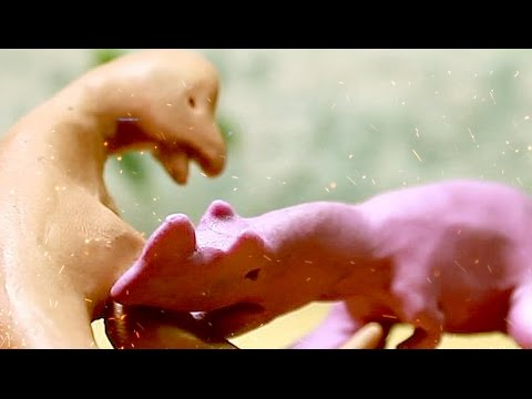 Ceratosaurus vs Pachycephalosaurus   Fredz Jurassic Warpath