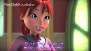 Winx Club: El Misterio Del Abismo-Trailer 1-Sub.Español