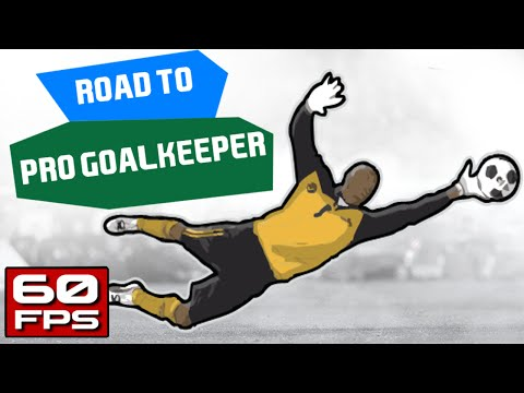 FIFA 15 Road to pro goalkeeper [#11] Debiut w Manchester United