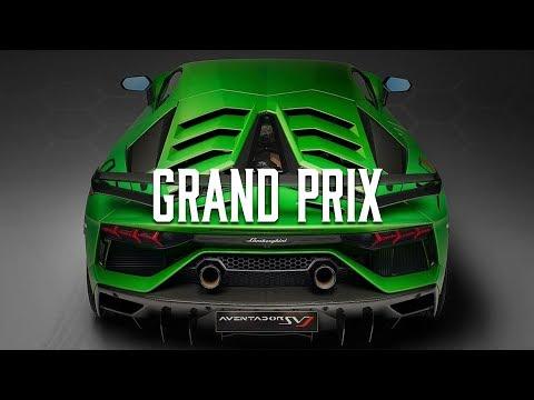"[FREE] Migos X Young Jeezy Type Beat - ""Grand Prix"" (Prod. By DSine)"