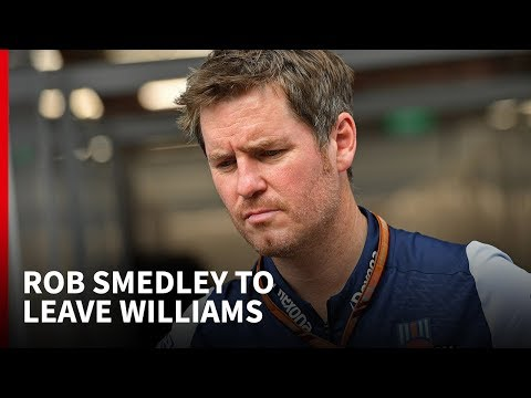 Smedley to leave Williams - what next for F1's struggling team