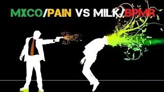 GTA V ONLINE : (MXCO/PAIN) vs EMPIRE ALLIANCE (MILK/BPMR) Run 'N Gun Team DeathMatch