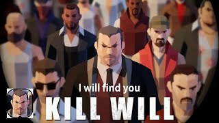 KillWill Android Gameplay