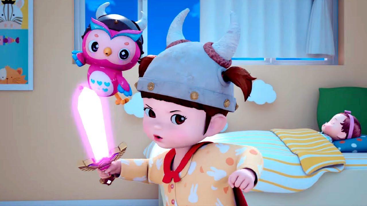 🐞 Комариное сумасшествие 🐞  - Консуни мультик (серия 29 сезон 2) - Мультфильмы для девочек