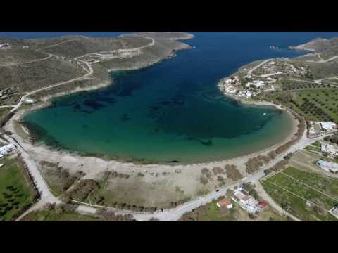 Kea Island Cyclades Greece