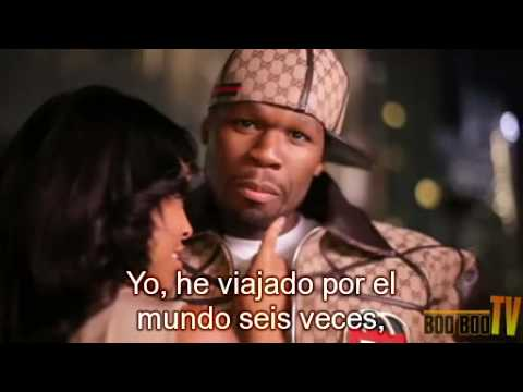 50 Cent Ill Do Anything Subtitulada Al Español