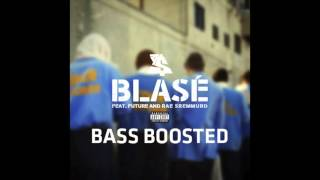 Ty Dolla $ign - Blasé ft. Future & Rae Sremmurd (Bass Boosted)