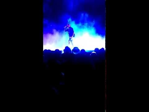 Chris Brown: Another Round in Tampa