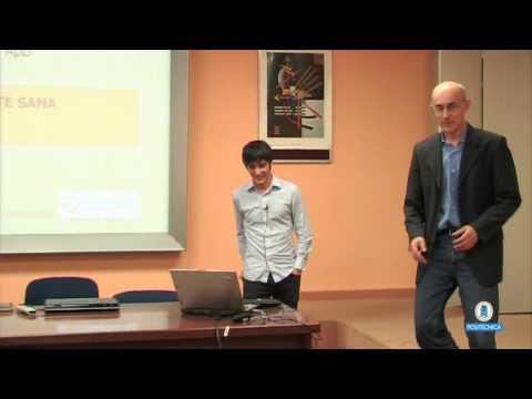 IV Ciclo de Hidráulica Aplicada a Proyectos de Desarrollo . Carles Pol Rubén Agulló