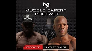 Adam Miller & Jacques Taylor Neurological Training for Strength and Muscle Gain