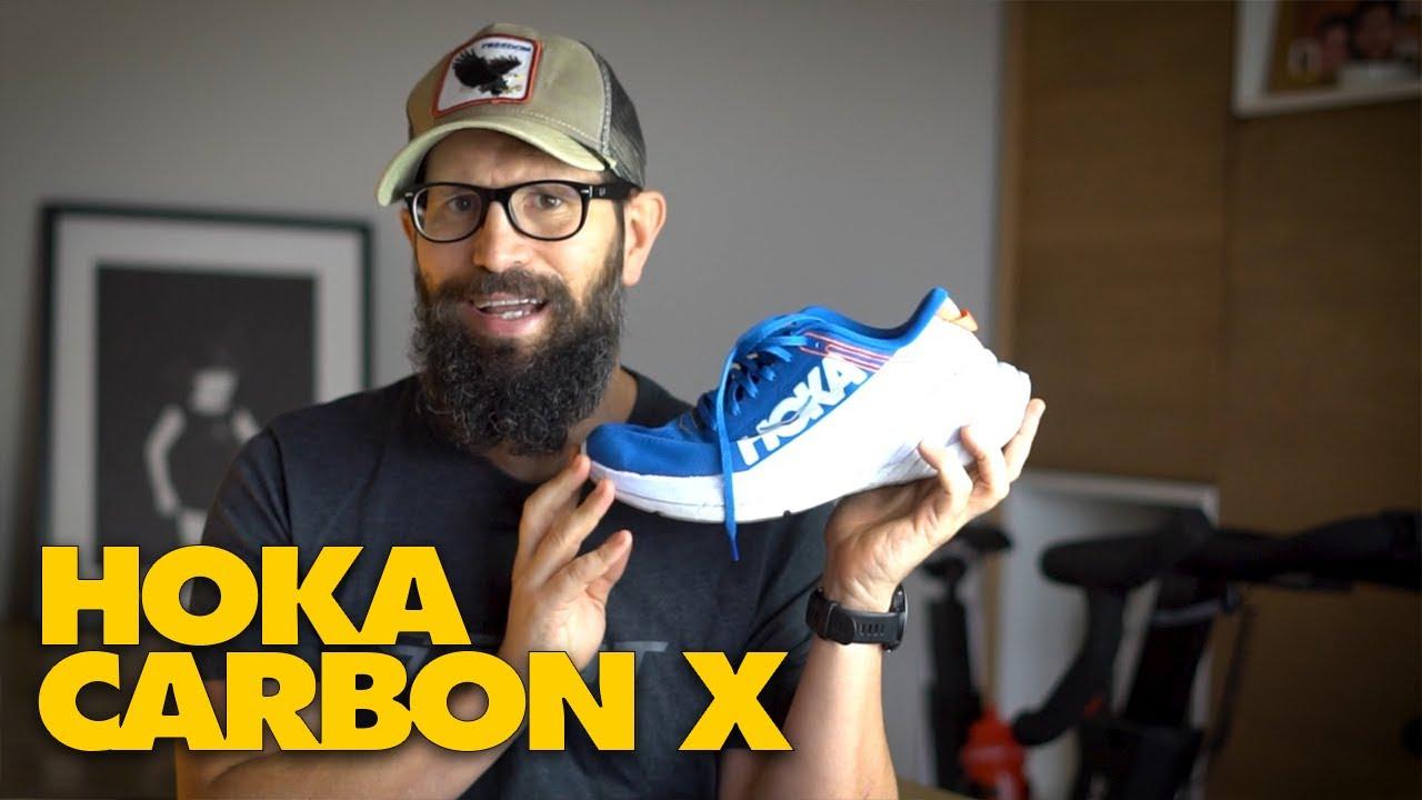 Los atletas de Adidas estrenaron ayer nuevas zapatillas en