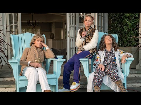 Download Grace and Frankie Season 6 Episodes 9, 10 & 11 | AfterBuzz TV