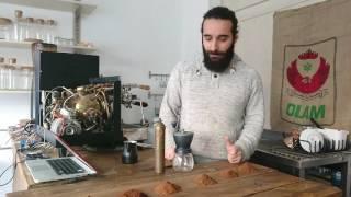 Kahve öğütme dereceleri ve önerileri