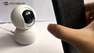 Camera wifi thông minh Tuya MK05 1080p