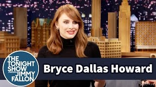 Bryce Dallas Howard all movies
