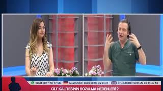 CİLT KALİTESİNİN BOZULMA NEDENLERİ Video