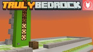 Truly Bedrock S1 : E5 - Raid Farm & Death Counter for Tizztom