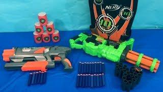 Box of Toys 🔫 Non NERF Guns 🔫 Toy Guns 💥 Box Full of Toys 🎉 Toys for Kids