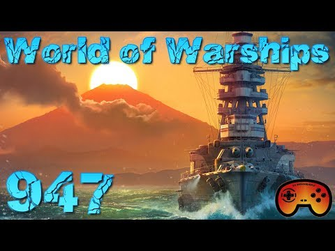 Der Scheiß KREIS!!!! #947 World Of Warships - Gameplay German/Deutsch World Of Warships