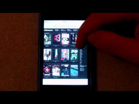 Filme downloaden ipod ohne JAILBREAK
